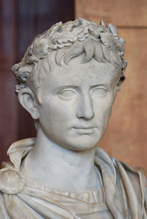 augustus and roman emperor caligula Emperor augustus when caesar was alive he was a womanizer and he had many children all of caesar's children were born through his many extramarital affairs and for this reason they were illegitimate.