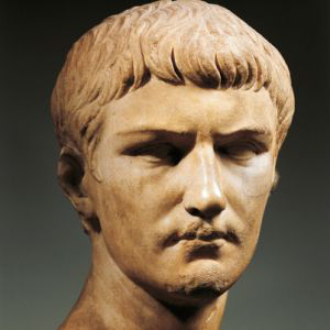 a biography of tiberius claudius nero caesar the ruler of roman empire Tiberius claudius nero was born on 16 november 42 bc in 39 bc, his mother livia divorced his father and married octavian, the future emperor augustus in 27 bc tiberius had a brilliant military.